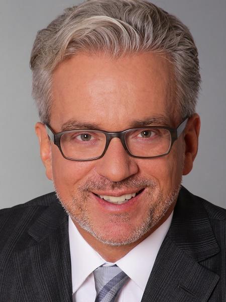 Achim Bahnen devient vice-président directeur de la communication du groupe Costa - Crédit photo : Costa