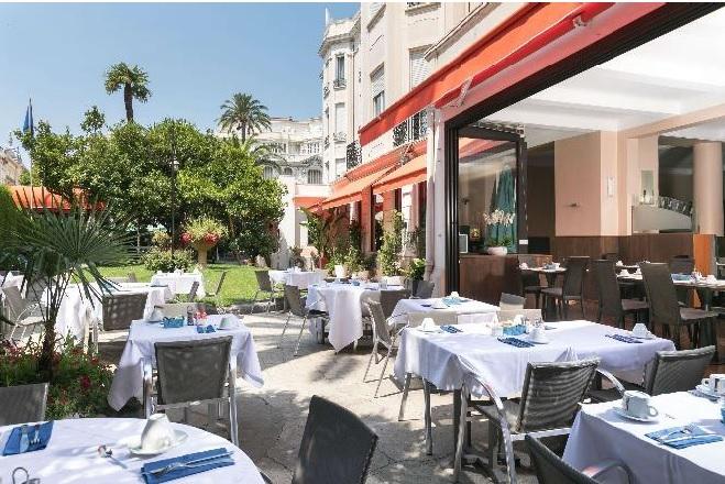 Best Western® Hotels & Resorts ouvre un nouvel établissement à Nice  - DR