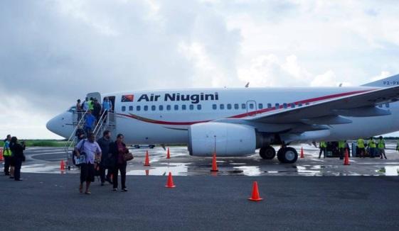 Air Niugini va opérer entre le Japon et la Micronésie - DR