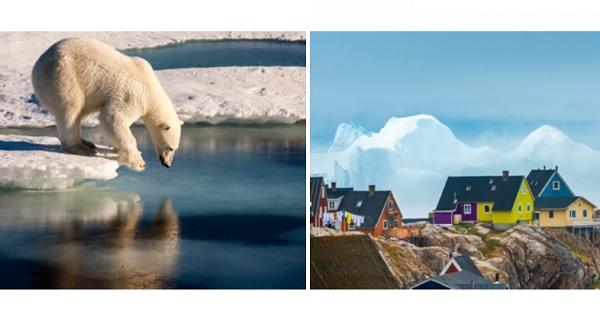 Connaisseurs du Voyage crée une expédition de 34 jours dans le Grand Nord - Crédit photo : Connaisseurs du monde