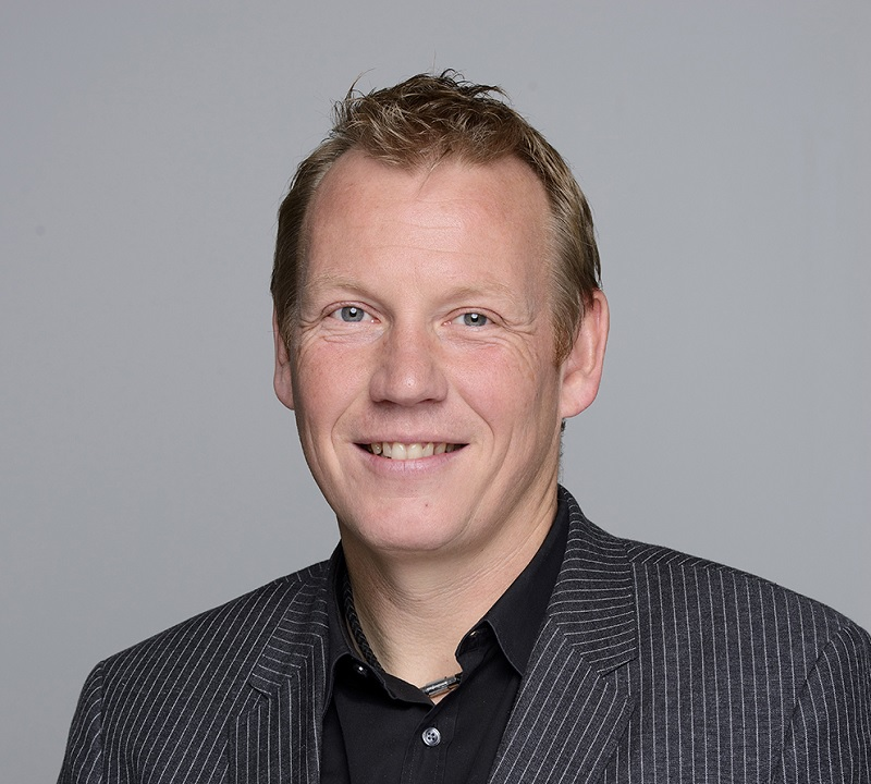 CWT : Niklas Andréen nommé Executive Vice President and Chief Traveler Experience Officer - DR