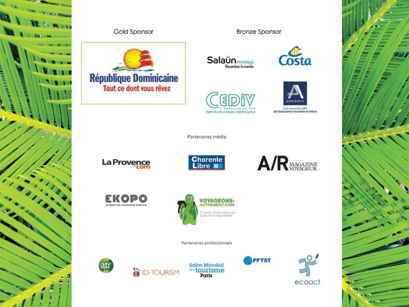 """Costa Croisières, nouveau sponsor des """"Palmes du Tourisme Durable 2018"""""""