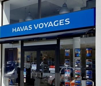 Havas Voyages ouvre une agence à Genève - DR