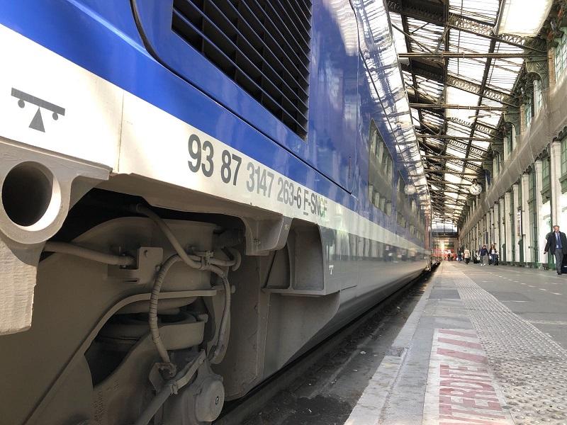 Le 3e syndicat de la SNCF entend protester contre la réforme ferroviaire adoptée au Parlement. - DR