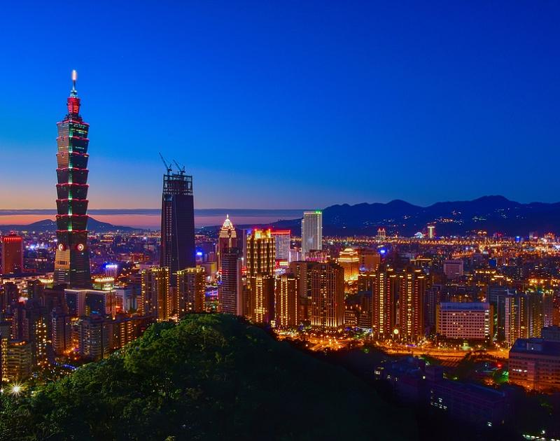Taiwan a accueilli 46 822 visiteurs français en 2017, soit une augmentation de 10,58 % par rapport à l'année précédente - Photo tingyaoh