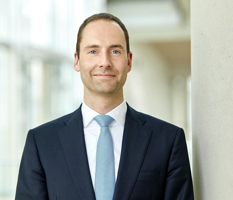 Andreas Hagenbring nouveau directeur général d'Airplus Int. - DR