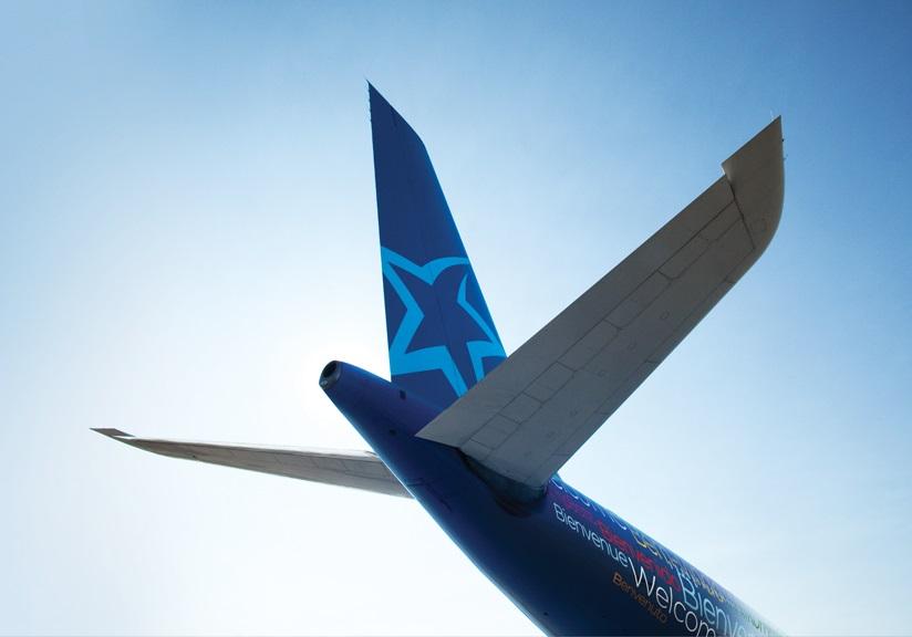 Air Transat fait entrer 7 A321neo dans sa flotte