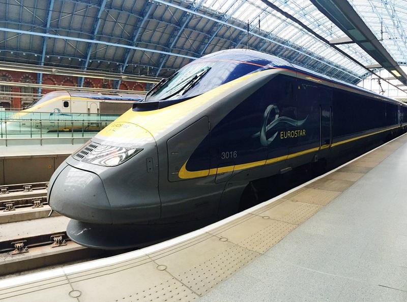 Bientôt des concurrents low cost pour Eurostar ? - Facebook Eurostar
