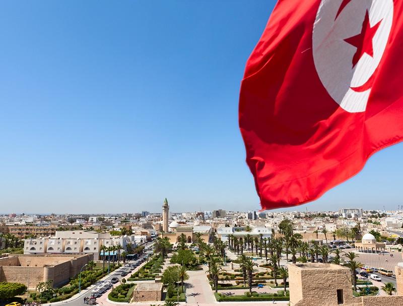 Le 23 octobre 2011 pour la première fois le peuple tunisien vote librement et accepte sans contestation les résultats. Des urnes sort une Assemblée Nationale Constituante qui a mission législative d'élaborer les lois nécessaires à l'organisation de la vie politique, économique et sociale du pays - Copyright antiksu Depositphotos.com