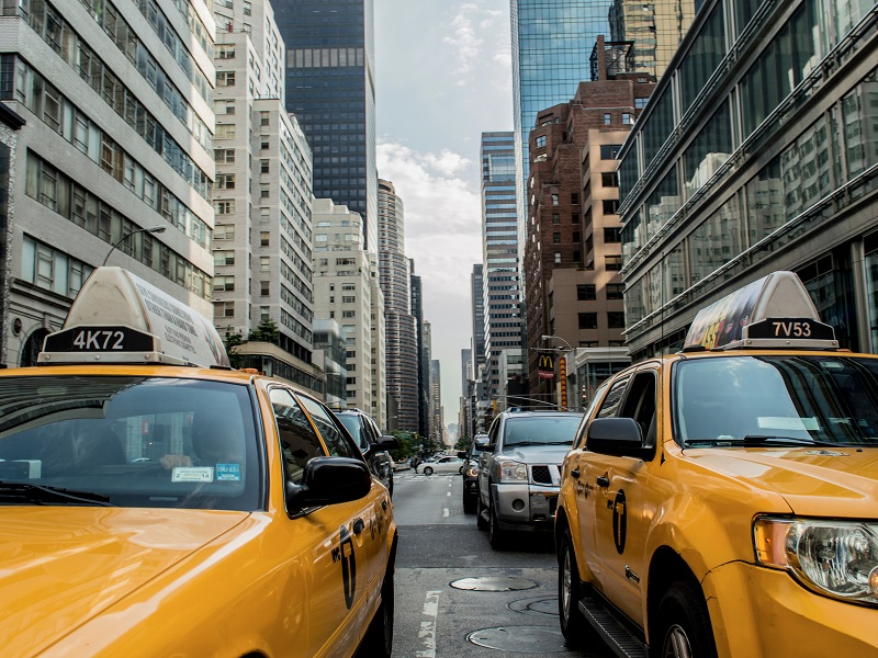 Ouverte en mars 2018, Evasions USA a déjà ses premiers clients : un séjour à New-York - photo :https://evasionsusa.com