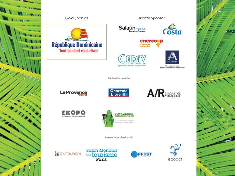"""Assurinco sponsorise les """"Palmes du Tourisme Durable 2018"""""""