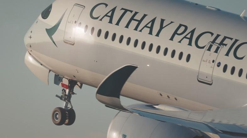 Cathay Pacific opère 12 fréquences par semaine entre Paris et Hong Kong - DR