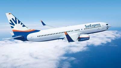 SunExpress propose des vols directs entre l'Europe et la Turquie et des destinations de vacances - DR