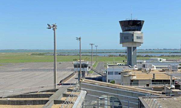 La Commission européenne craint que Ryanair ait été avantagé - Crédit photo : Aéroport de Montpellier