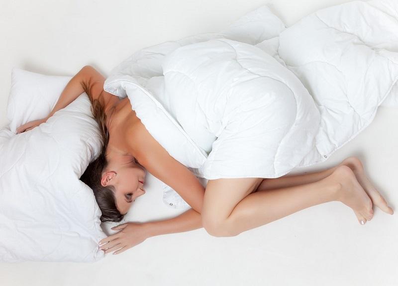 """""""Près de 50% des Français emmènent leur oreiller en vacances"""" selon un sondage mené par Wopilo - DR : Pixabay"""
