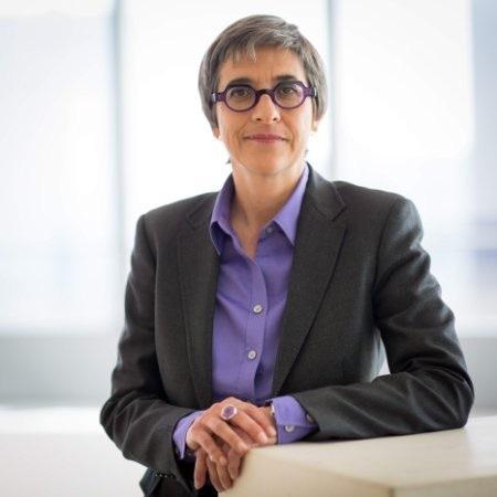 Catherine Guillouard - DR : Linkedin