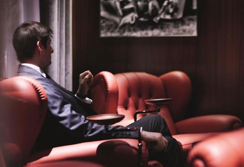 Le prohramme de fidélité le Club AccorHotel compte 3500 hôtels - crédit photo : Raffles Hotels & Resorts