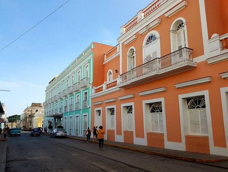 Havanatour propose des séjours à la carte à Cienfuegos - crédit photo Havanatour