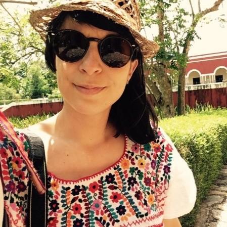 Eva Brillo - photo LinkedIn