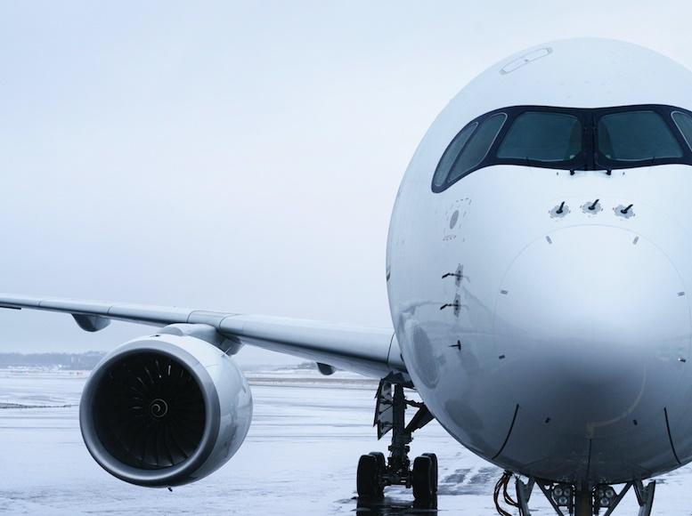 Finnair collecte les bagages de ses voyageurs à Londres depuis leur domicile ou leur hôtel - DR