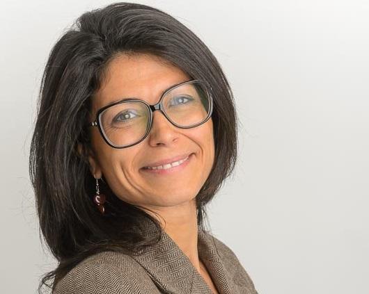 """Véronique Guiot : """"Notre développement offre des perspectives d'évolution à l'international. Quand nous diffusons une offre, nous avons énormément de candidatures. Notre éventail de choix est assez intéressant"""" - Ponant"""