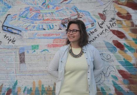 Après avoir occupé le poste ancienne attachée de presse du CDT des Bouches-du-Rhône, Nelly Jacques se lance dans l'aventure de l'agence réceptif - Crédit photo : Travel With Me In US