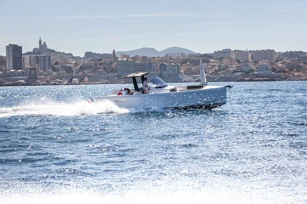 InterContinental Marseille propose des croisières à ses clients - Crédit photo : interContinental Marseille