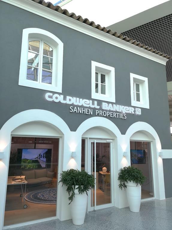 L'agence immobilière Coldwell Banker® s'installe à l'aéroport de Toulon Hyères