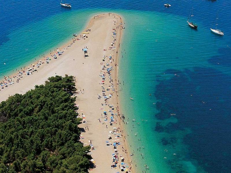-44% pour un séjours TUI à Split - crédit photo : départ demain