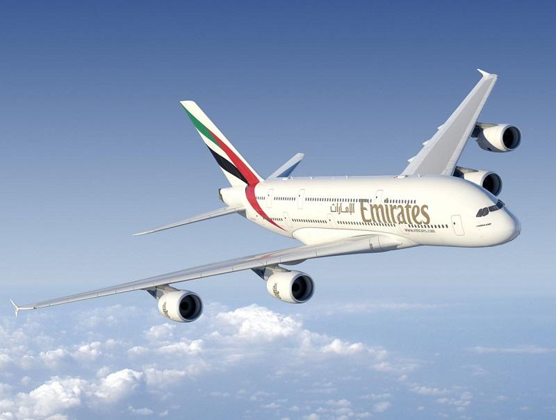 Lvol additionnel depuis et vers Paris sera inauguré le 7 août 2018 et sera opéré en A380 - DR Airbus 2013