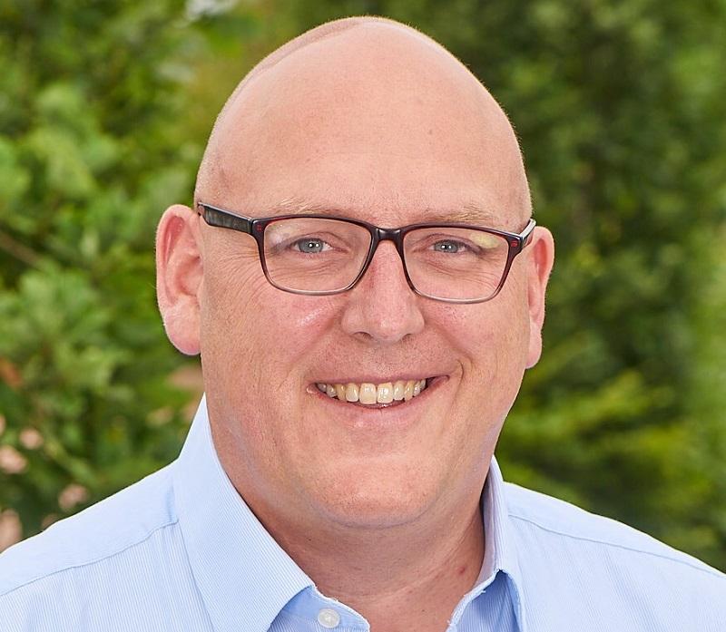 Vincent Hodder rejoint Level au poste de directeur général - DR : Level