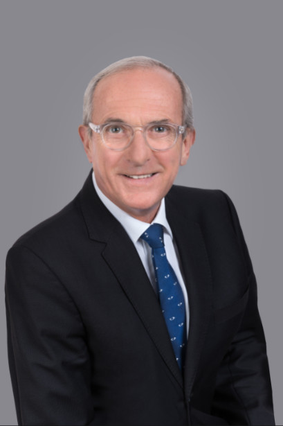 Hervé Bécam, vice-président de l'UMIH - DR : UMIH