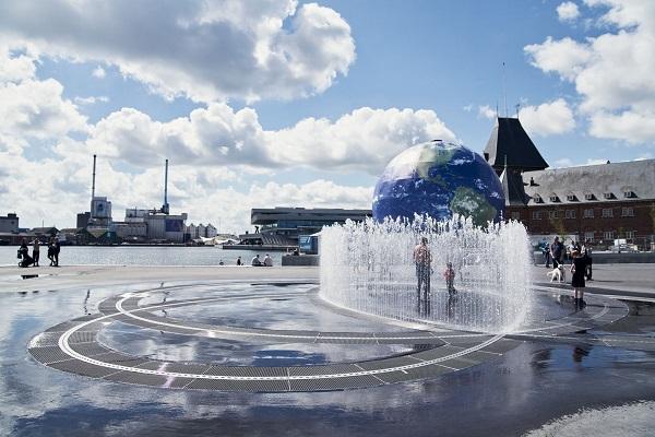Aarhus (Danemark), la Capitale européenne de la Culture en 2017 a décuplé le tourisme - Crédit photo : visietdenmark.com