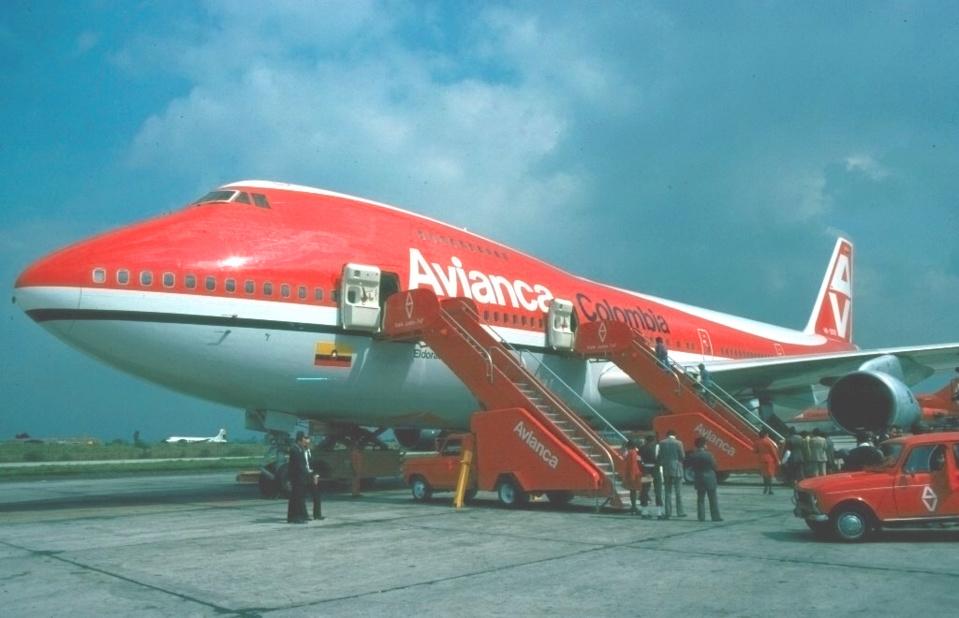 Avianca 1ère compagnie latino-américaine à adopter la norme NDC avec Amadeus