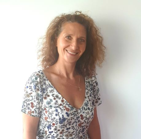 Sandrine Hauzi - DR