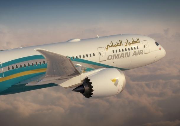 Lles clients d'Oman Air peuvent réserver des vols à destination et en provenance de Madrid, Bruxelles, Vienne et Prague depuis l'aéroport international de Mascate, en passant par l'aéroport international de Francfort (FRA) ou l'aéroport de Munich (MUC). - DR