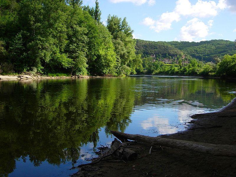 La Dordogne pourrait bien subir une baisse de fréquentation à 2 chiffres  - Photo : Luc Viatour