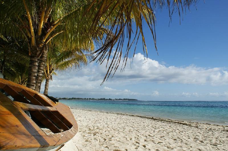 L'Ile Maurice sans passeport : mesure valable uniquement du 16 août au 10 octobre 2018 - Photo Ymon Pixabay