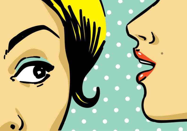 Les influenceurs sont en perte de vitesse et que le contenu généré par les consommateurs est perçu comme plus authentique... :crédit photo dr