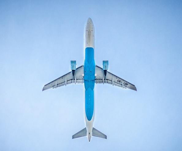 Transport aérien : Les six premiers mois de 2018 ont connu une croissance de la demande de 7 %, selon IATA - Photo Free-Photos CCO Pixabay