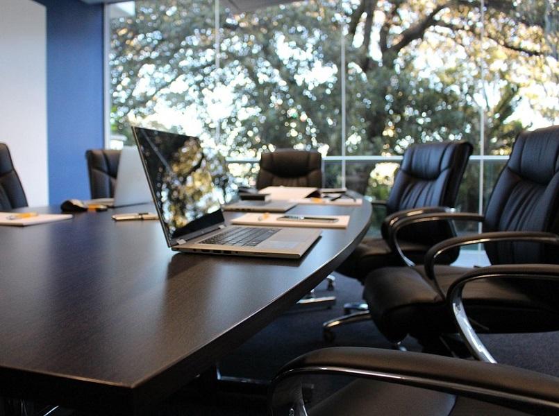 """La majorité des événements d'entreprises sont des """"small meetings"""" - photo pixabay CC0 Creative Commons"""