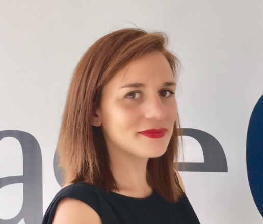 Sophie-Caroline Dubois, manager au sein de la division hôtellerie et tourisme chez Page Personnel. - Page Personnel.