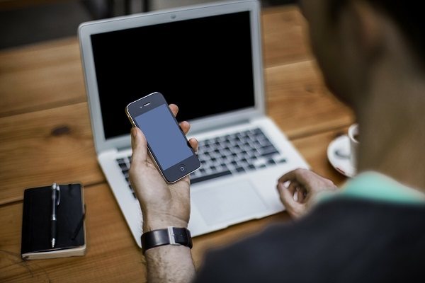 Le mobile est un canal de distribution toujours plus important - Crédit photo : Pixabay, libre pour usage commercial