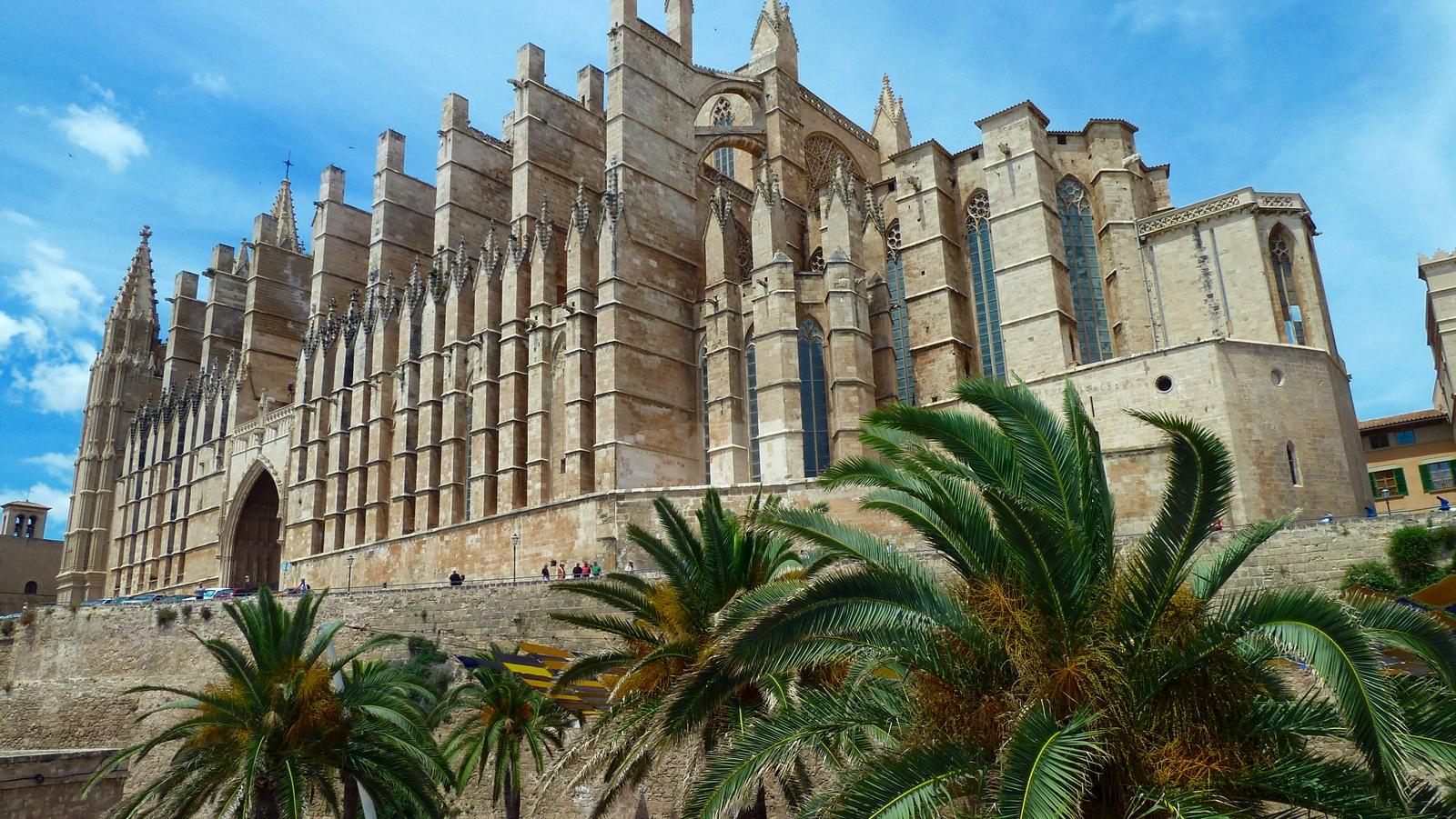 La Catalogne a particulièrement souffert de la chute du tourisme en Espagne /crédit photo JDL