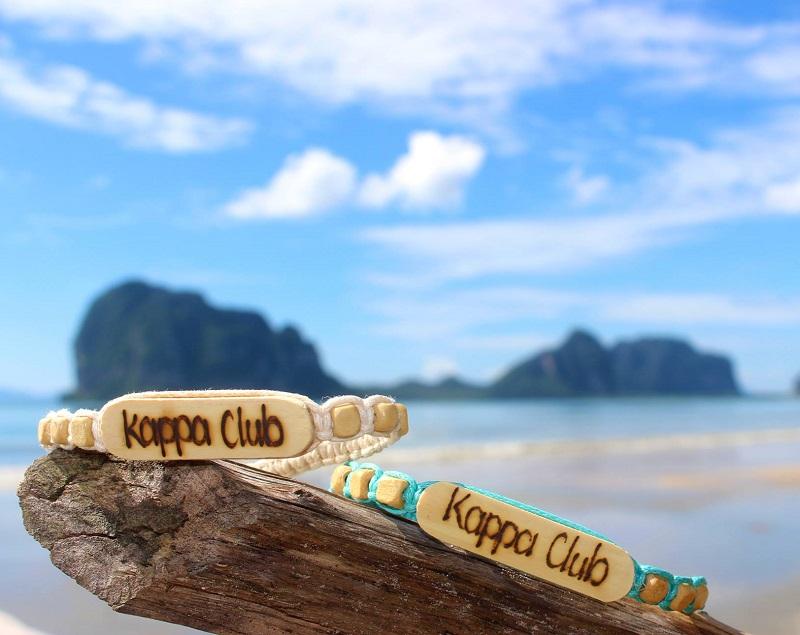 NG Travel et toute l'équipe sont en passe de réussir, non pas à bouleverser le marché des clubs de vacances, mais du moins à lui donner une nouvelle envergure, pour ne pas dire une nouvelle dimension - DR : Facebook Kappa Club