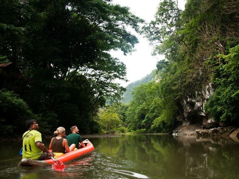 Pandora Travel candidate pour la 2e année aux Palmes du Tourisme Durable - crédit photo : Pandora Travel