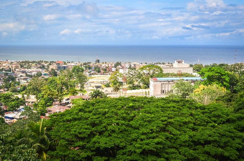Le Liberia opte pour le e-Visa / crédit photo @Wikimedia