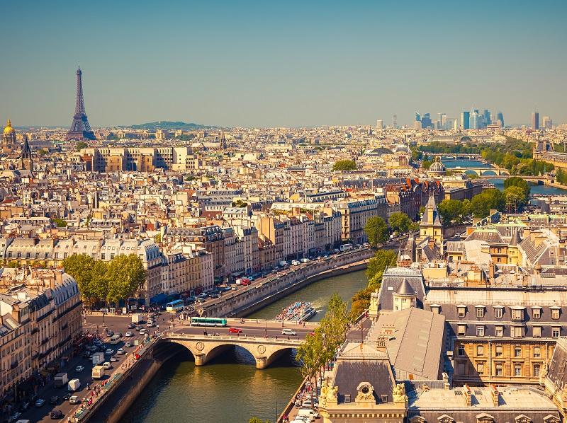 "Jean- Yves Le Diran : ""on va dépasser les 87 millions, on va même sans doute flirter avec les 90 millions"" - Copyright sborisov Depositphotos.com"