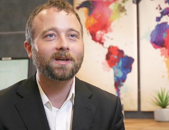 Julien Buot - DR