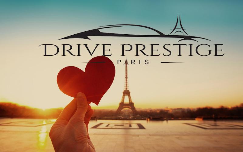 Paris Drive Prestige vous invite à monter à bord.